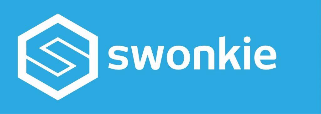 Swonkie rebranding