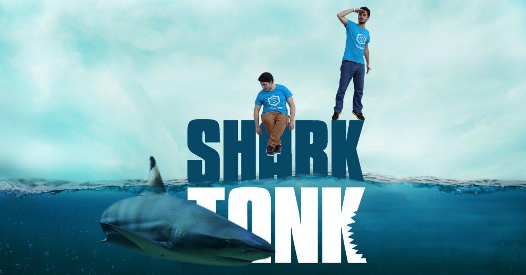 Swonkie no Shark Tank