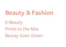 Beleza e Moda