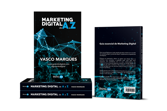 Livro de Marketing Digital