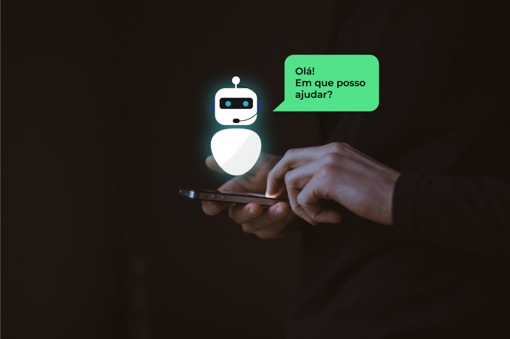 Chatbot para que serve