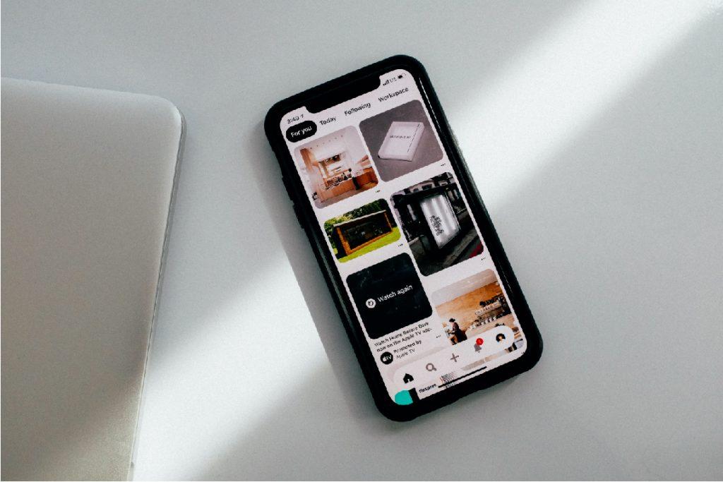 Pinterest na estratégia da marca
