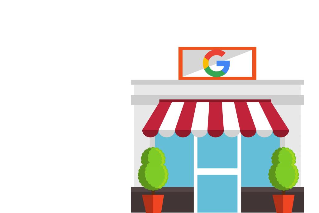 Google My Business.