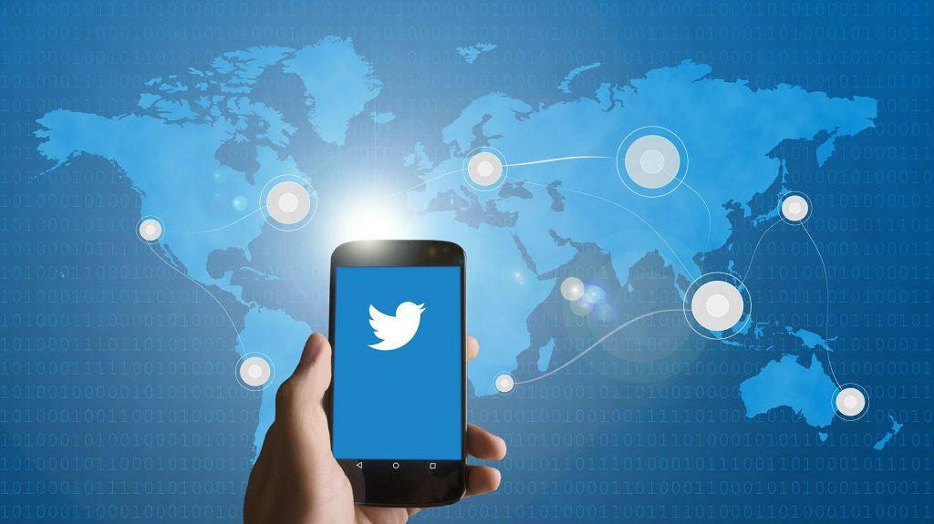 anunciar Twitter
