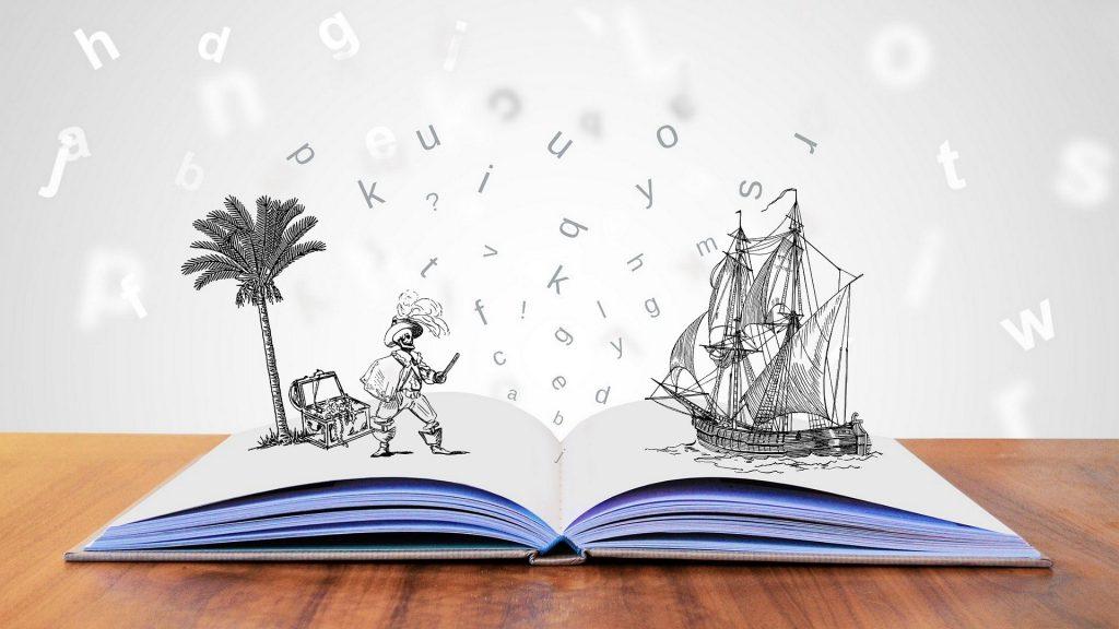 Utilizar elementos visuais no Storytelling