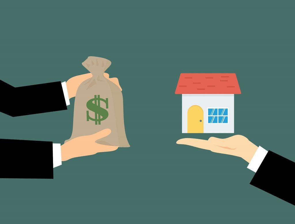lucro com marketing imobiliário