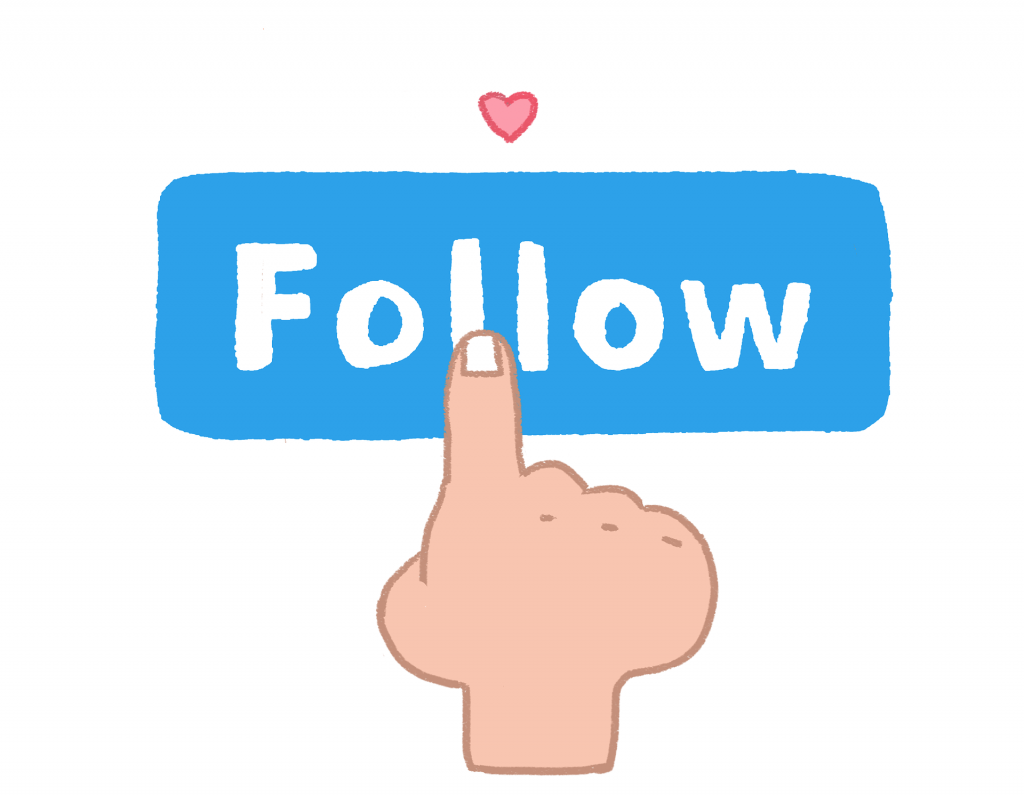 Número de seguidores o fans