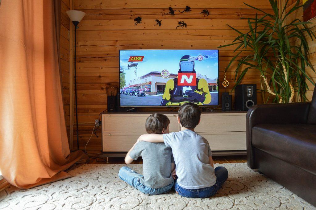 publicidade crianças marketing infantil