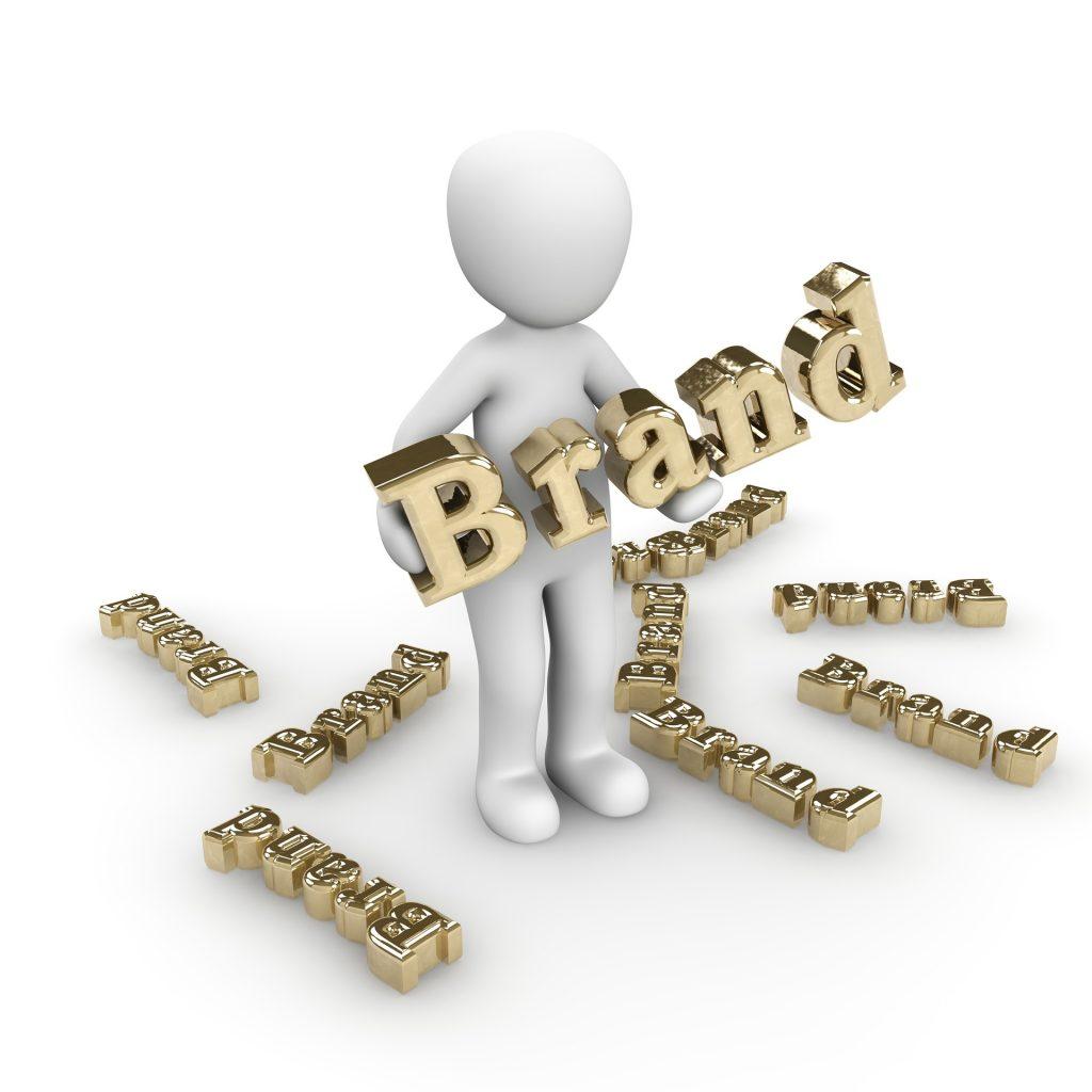 Branding digital marca